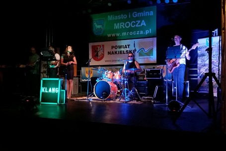 """Firma na wesele: zespół """"KLANG'' 100% na żywo!!!"""