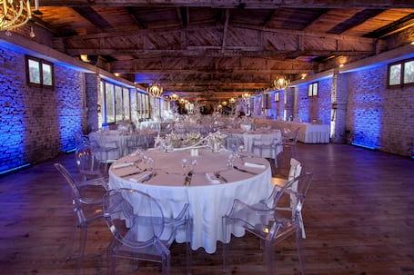 Firma na wesele: Aranżacje Światłem