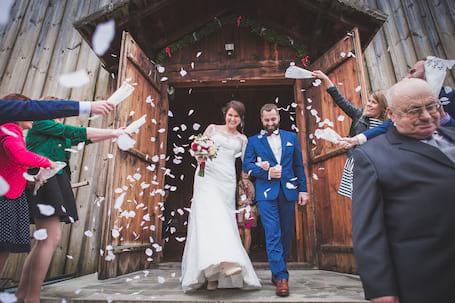 Firma na wesele: WhitePhotoStudio - Foto + Dron