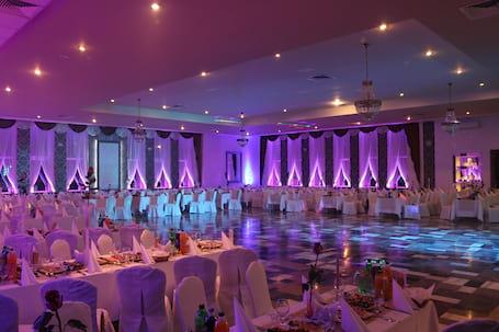 Firma na wesele: Dom Weselny Lachówka