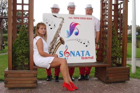 Firma na wesele: Sonata Band