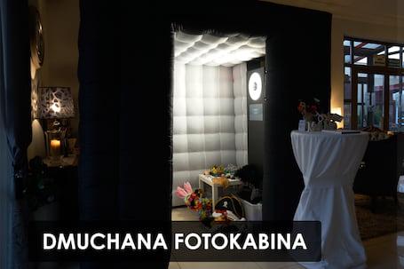 Firma na wesele: Fotobudka Szczecin FOTORAKIETA.pl