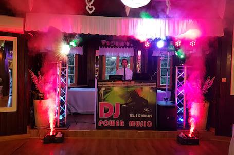 Firma na wesele: DJ POWER