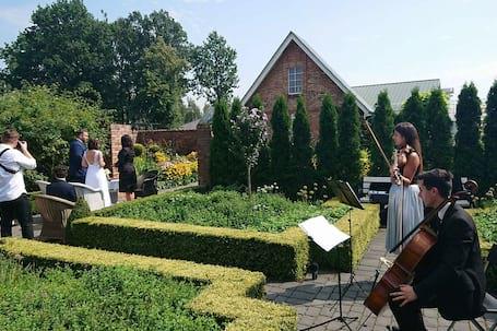 Firma na wesele: Centrum Muzyki Ślubnej B NOTE