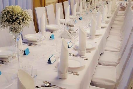 Firma na wesele: Złoty Sen Złotniki Lubańskie