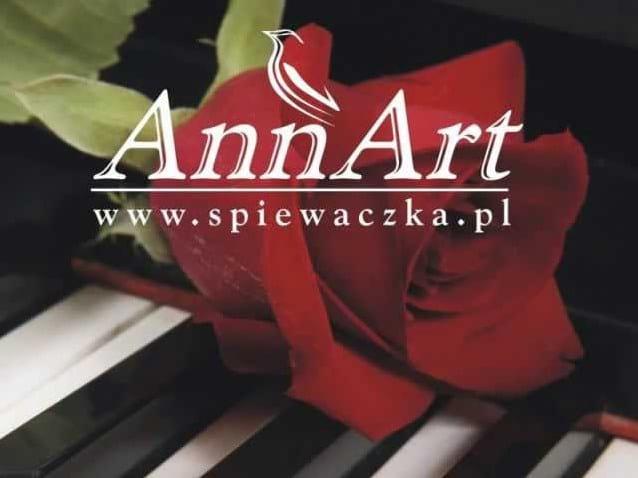 Anna Niemiec-Mościcka - Ave Maria - F.Schubert
