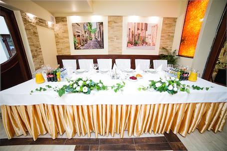 Firma na wesele: Hotel/Restauracja Relax ***