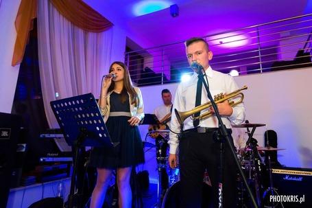 Firma na wesele: Zespół Muzyczny SAY YES