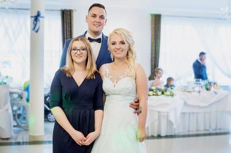 Firma na wesele: Love Events - Konsultacje Ślubne