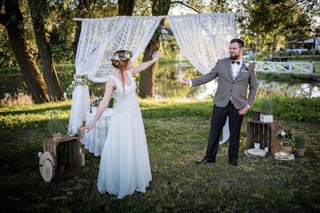 Firma na wesele: ALCHEMIA OBRAZU.pl