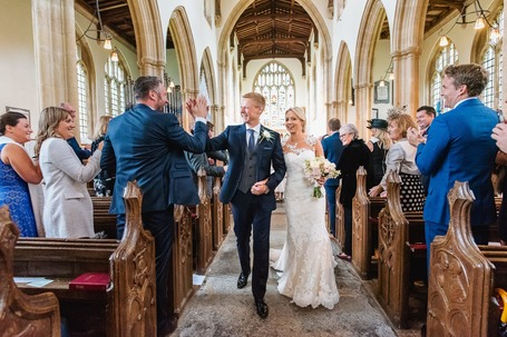 Firma na wesele: Patryk Stanisz