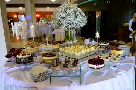 Firma na wesele: Hotel Zielona Weranda