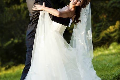 Firma na wesele: Feel&Dance A. Kłapkowska