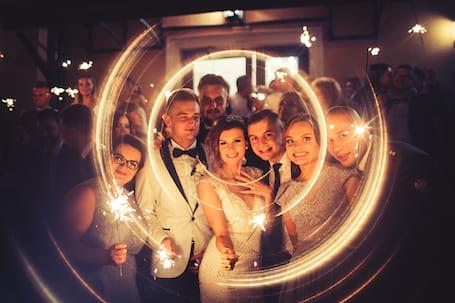 Firma na wesele: Grzegorz Wrzosek Fotografia