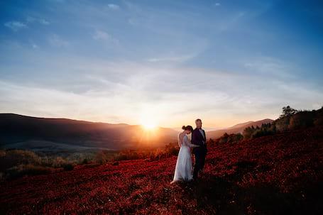 Firma na wesele: MP Fotografia