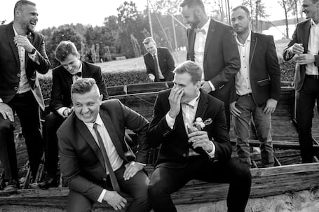Firma na wesele: Sebastian Skopek Fotograf