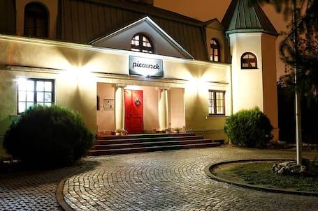Firma na wesele: Restauracja Piecuszek