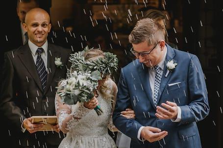 Firma na wesele: Studio EMKA Marek Doskocz