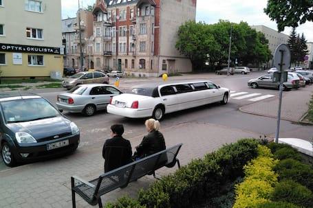 Firma na wesele: najdłuższa wersja 9,5m - Jedyna taka