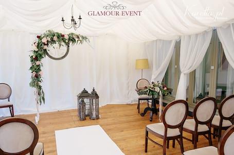 Firma na wesele: GLAMOUR EVENT