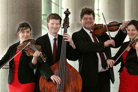 Firma na wesele: Kwartet smyczkowy ANDANTE