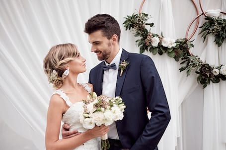 Firma na wesele: A&A Decor Design