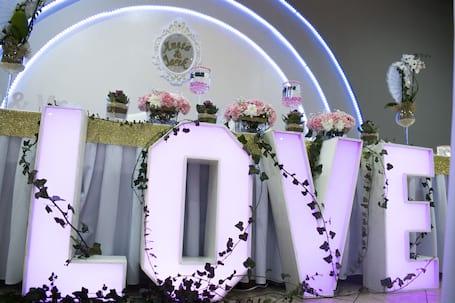 Firma na wesele: Bajkowe Dekoracje