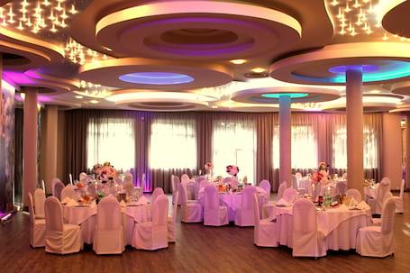 Firma na wesele: Jan Sander Hotel ***