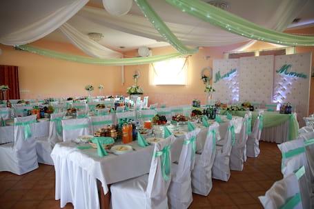 Firma na wesele: Catering Staf B.Filipek
