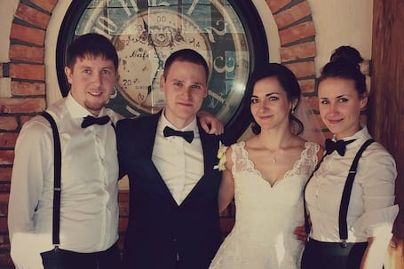 Firma na wesele: DJ Blue! Dj + Wodzirej + Wokalistka
