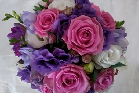 Firma na wesele: Pracownia    Florystyczna