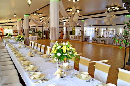 Firma na wesele: Sala weselna Martinez