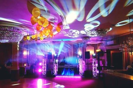 Firma na wesele: dj na wesele - Disco-Event