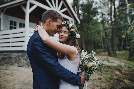 Firma na wesele: Foto Adventure Magdalena Sobczak