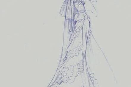 Firma na wesele: Salon Mody Ślubnej Irena
