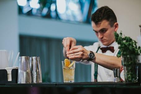 Firma na wesele: Bar Imprezowy Raj