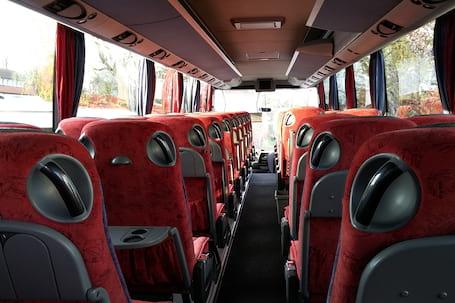 Firma na wesele: Autokar autobus Ha-Part