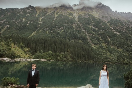 Firma na wesele: Foto M. Wójcik