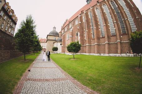 Firma na wesele: CYFROWE STUDIO GOŁĘBIOWSKI
