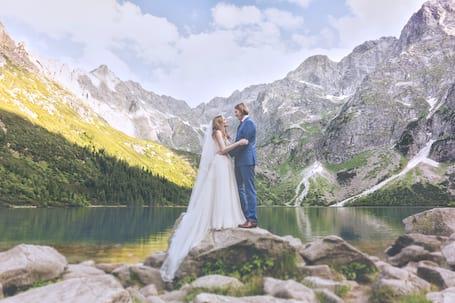 Firma na wesele: OsyraPhotography