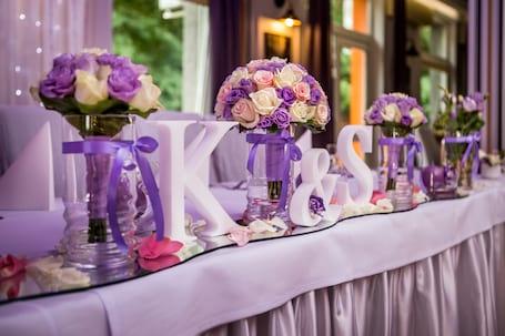 Firma na wesele: Sosnowe Zacisze