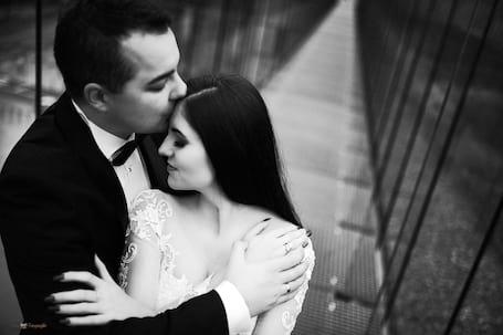 Firma na wesele: MyMemo Fotografia