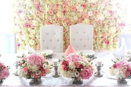 Firma na wesele: Miętowa Wstążka Pracownia Dekoracji