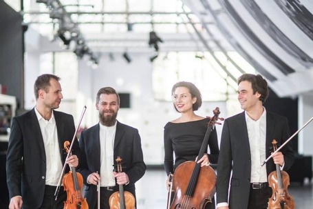 Firma na wesele: Kwartet Opera
