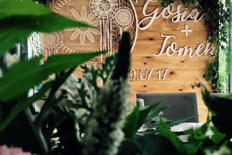 Firma na wesele: CELEBRITY PROJECT