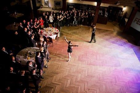 Firma na wesele: Dance House Studio Tańca