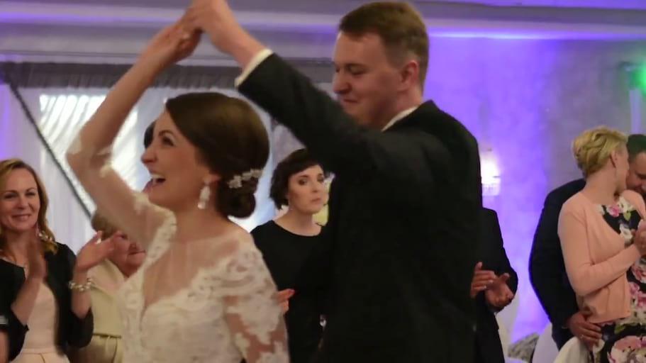 videoclip Aneta i Maciej