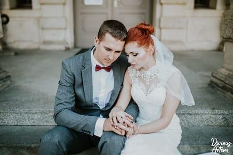 Firma na wesele: Fotografia Ślubna Zielona Góra