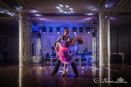 Firma na wesele: Studio Tańca Silesia