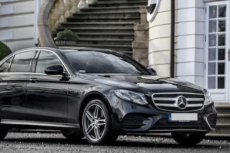 Firma na wesele: Samochody do ślubu - Prestige Line